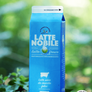 latte nobile tetrapak